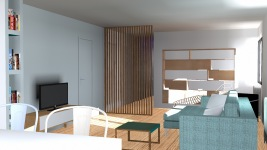 amenagement-3d-realisations-amenagement-structuration-salon-sejour-castelnau-le-lez-voligne