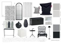 decoration-couloir-noir-blanc-maison-individuelle-mauguio-voligne-3