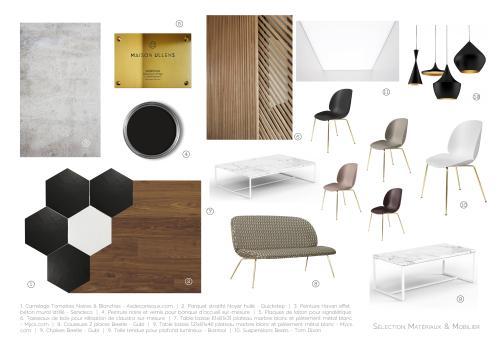 voligne-creation-aménagement-décoration-planche-mobilier-cabinet-dentaire-aubagne
